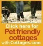 Book Pet Friendly Cottages in East of England